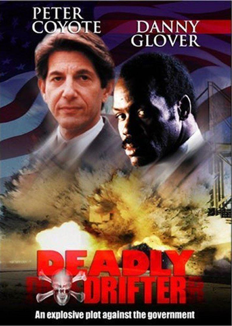 Deadly Drifter Poster