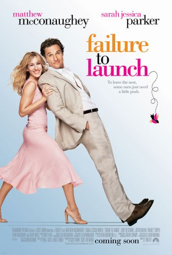Watch Failure to Launch