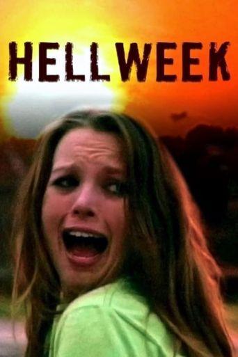 Hellweek Poster