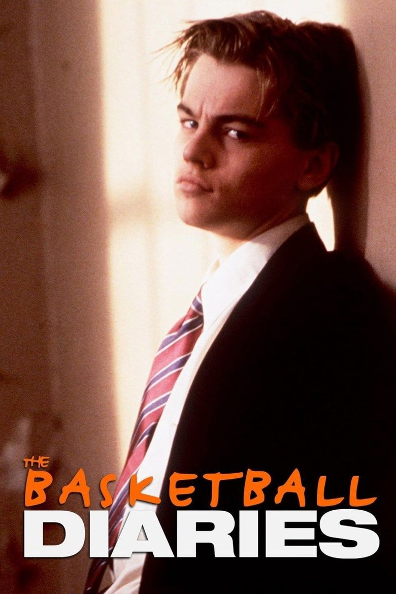 The Basketball Diaries 1995 Where To Watch It Streaming Online Reelgood