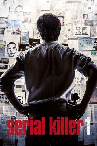 Serial Killer 1 Poster