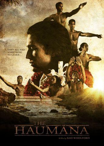 The Haumana Poster