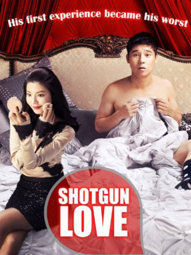 Shotgun Love Poster