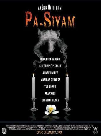 Pa-siyam Poster