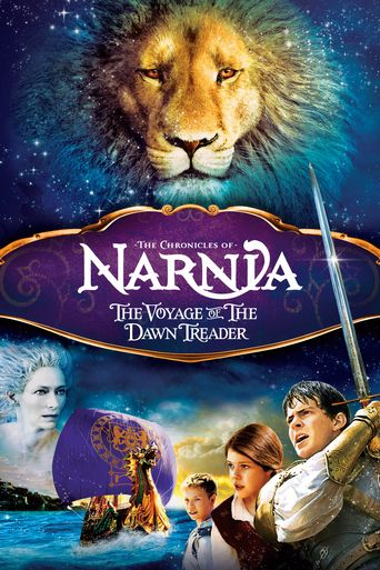 Watch The Chronicles of Narnia: The Voyage of the Dawn Treader