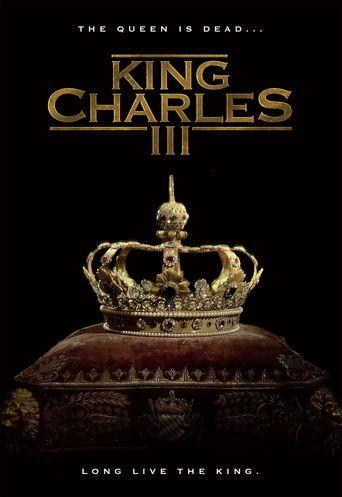 King Charles III Poster