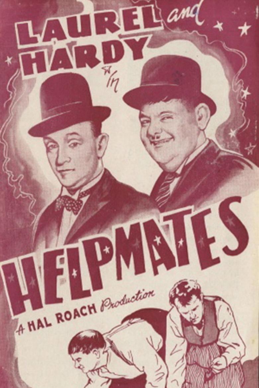 Helpmates Poster
