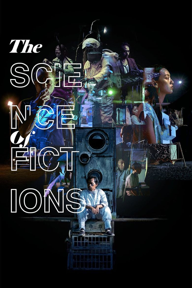 The Science of Fictions Poster