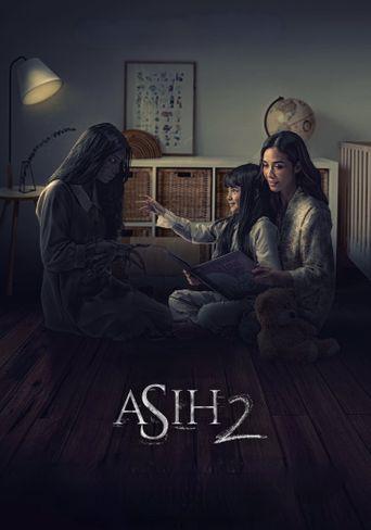 Asih 2 Poster