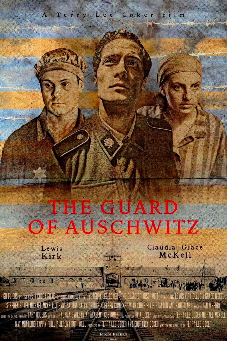 The Guard of Auschwitz Poster