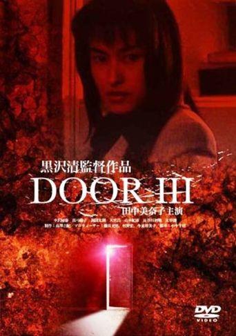 Door 3 Poster