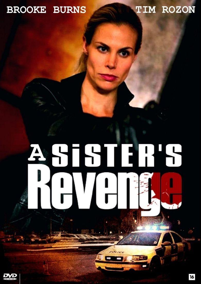A Sister's Revenge Poster