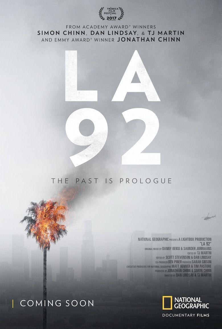Watch LA 92