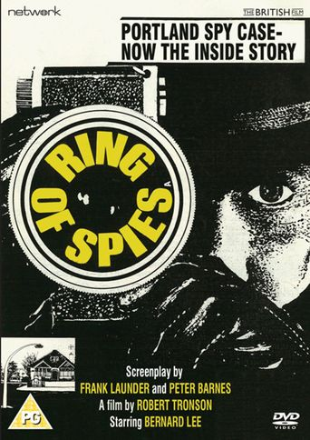 Ring of Spies Poster