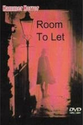 Room to Let Poster
