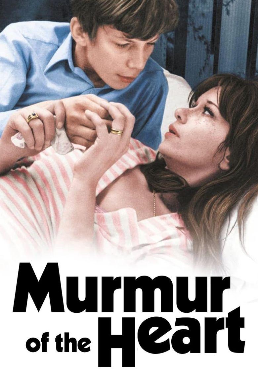 Murmur of the Heart Poster