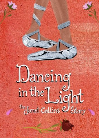 Dancing in the Light: The Janet Collins Story Poster