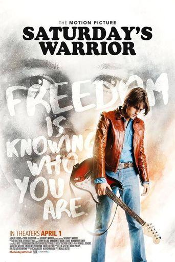 Saturday's Warrior Poster