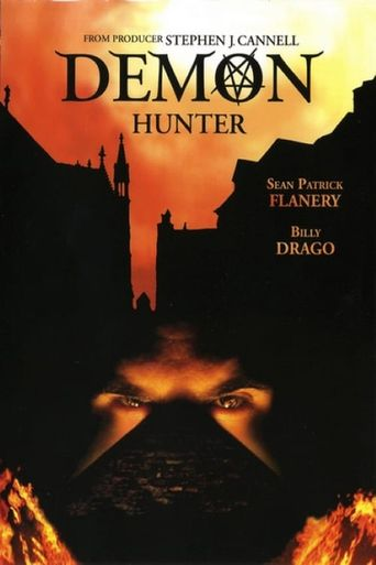 Watch Demon Hunter