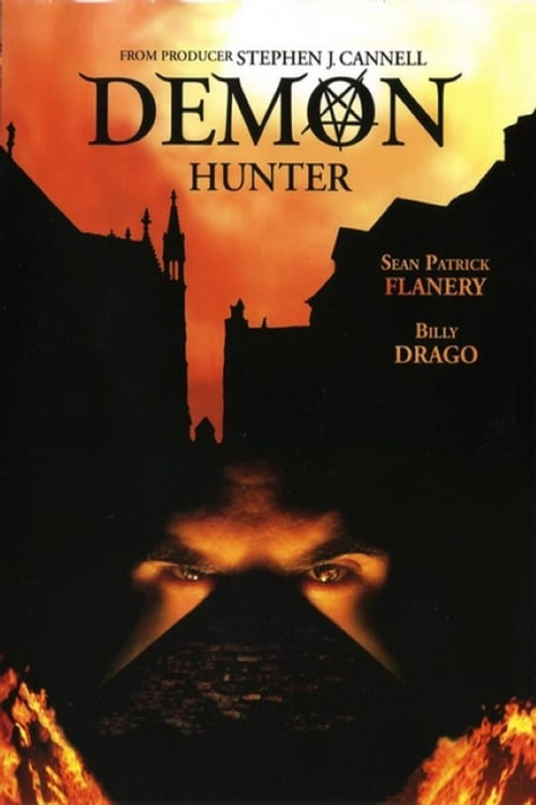 Demon Hunter Poster