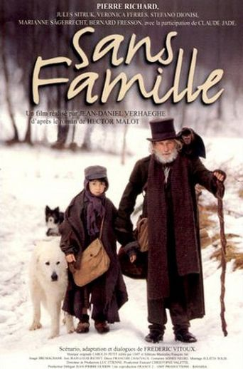 Without Family Poster