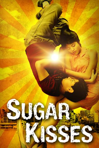 Sugar Kisses Poster