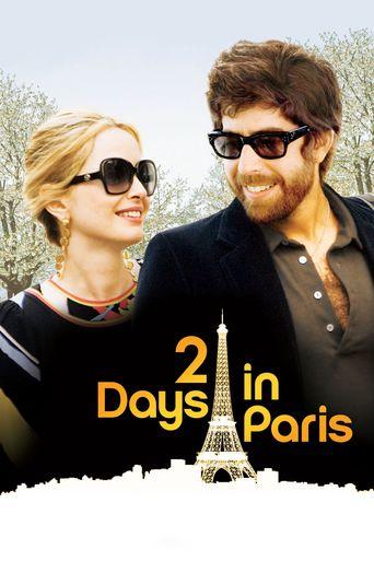 Watch 2 Days in Paris