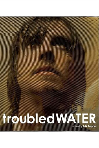 Troubled Water Poster