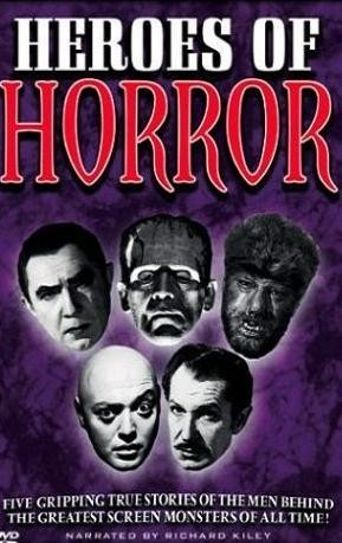 Heroes of Horror Poster