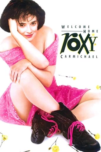 Welcome Home, Roxy Carmichael Poster