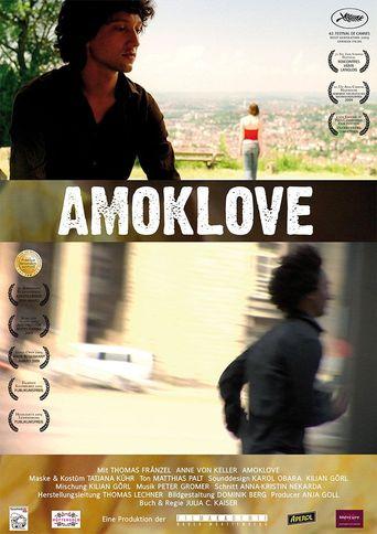 Amoklove Poster