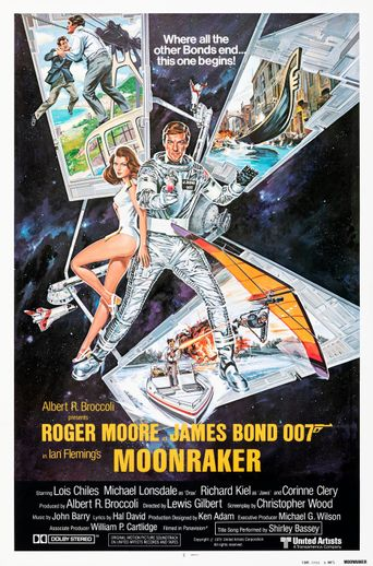 Watch Moonraker