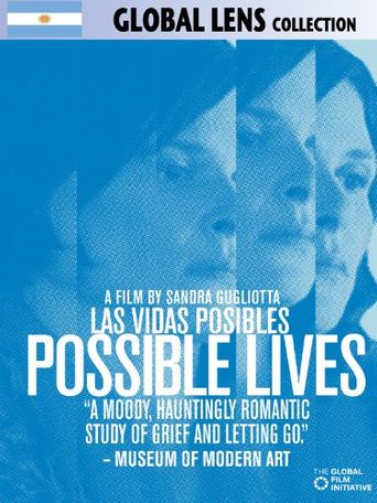 Possible Lives Poster