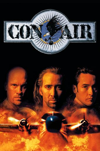Watch Con Air