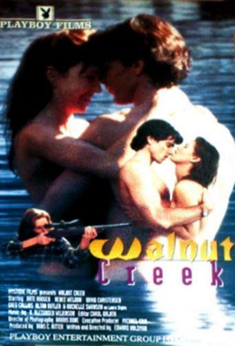 Walnut Creek Poster