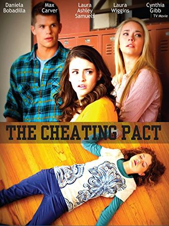 The Cheating Pact Poster