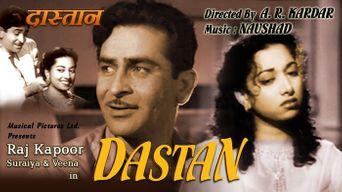 Dastan Poster