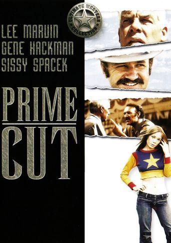 Prime Cut Poster