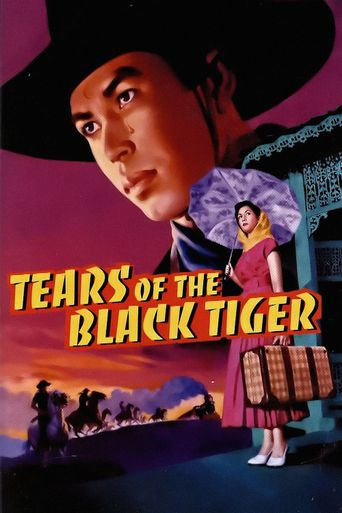 Watch Tears of the Black Tiger