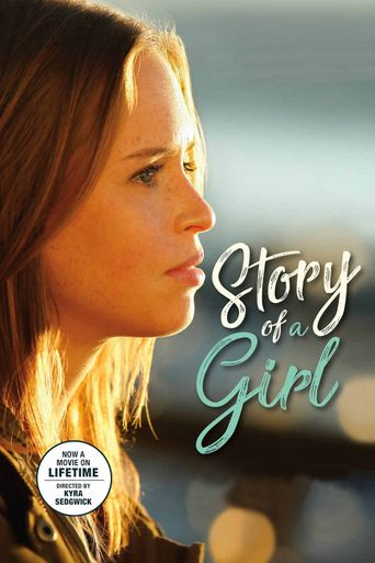 Story of a Girl Poster
