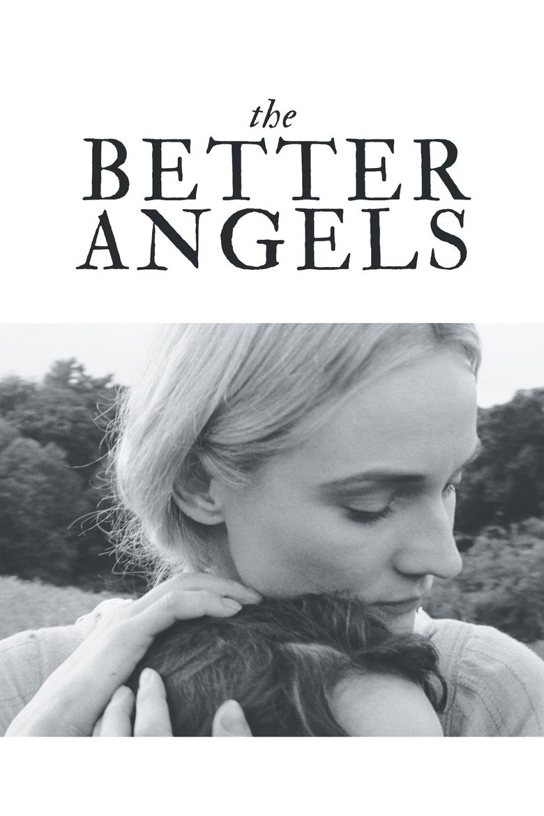 The Better Angels Poster