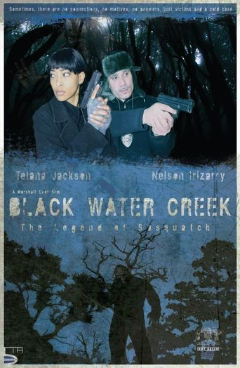 Watch Black Water Creek