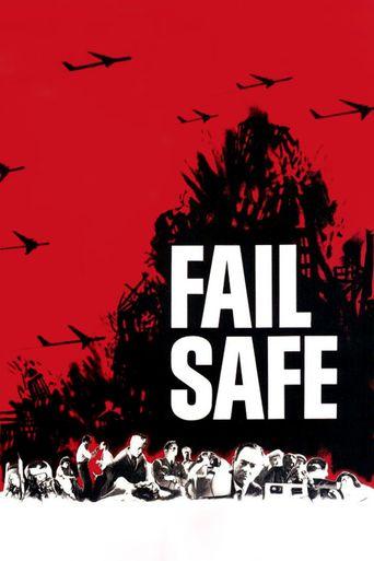 Watch Fail-Safe