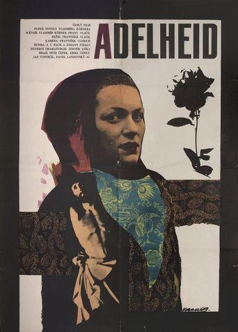 Adelheid Poster