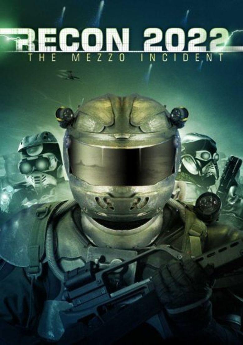 Watch Recon 2022 The Mezzo Incident