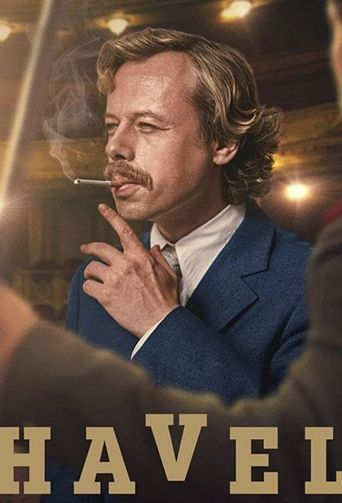 Havel Poster