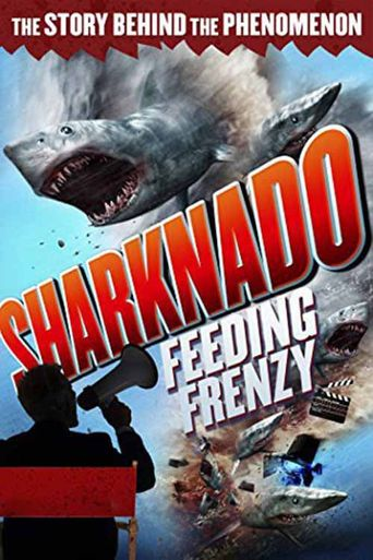 Sharknado: Feeding Frenzy Poster