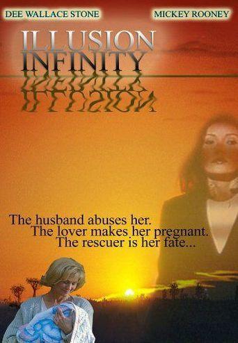 Illusion Infinity Poster