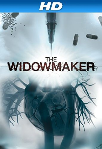 The Widowmaker Poster