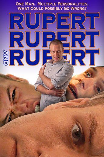 Rupert, Rupert & Rupert Poster